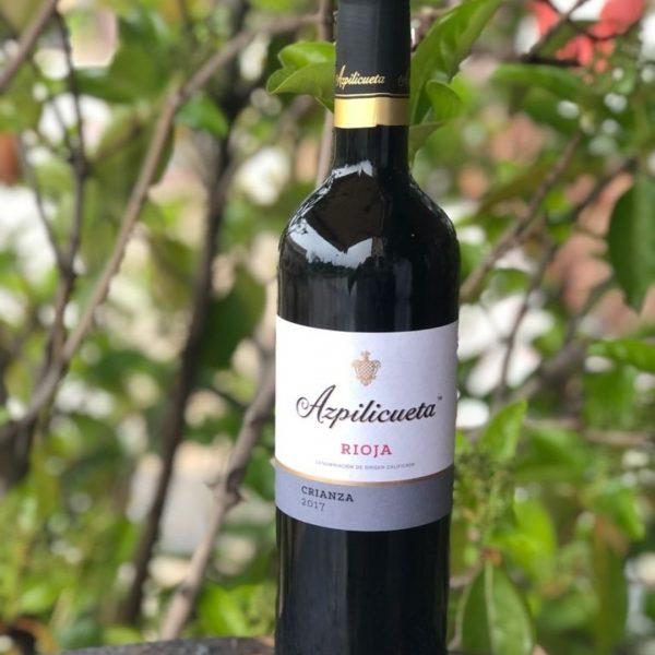 (Rioja Crianza) Azpilicueta