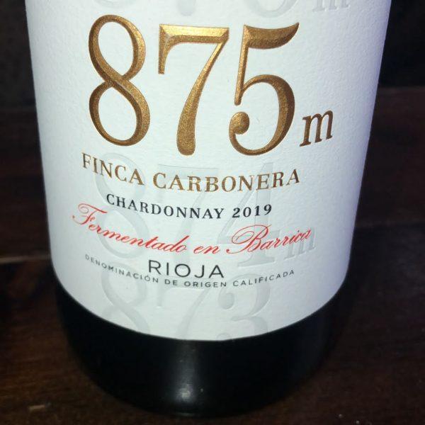 (Chardonnay) 875